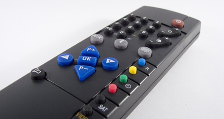 Opere sua televisão sem o controle remoto