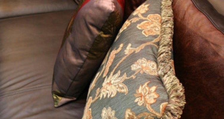 Decide qué color de sofá seccional te gustaría mostrar.