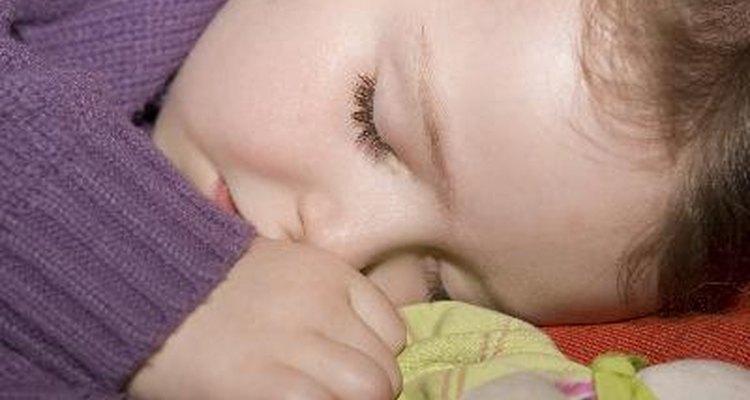 Compartir una habitación con tu hijo pequeño requiere un compromiso en otras áreas de tu vida personal.