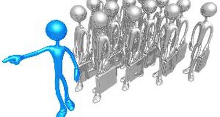 Incluso si no eres un líder nato, aún puedes desarrollar ciertas características que poseen muchos de los grandes líderes.