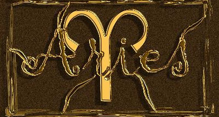 Como hacer que una mujer Aries se enamore de ti.
