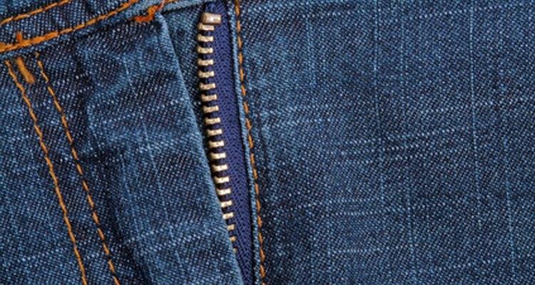 Convierte los tamaños de los pantalones a pulgadas para un ajuste adecuado.
