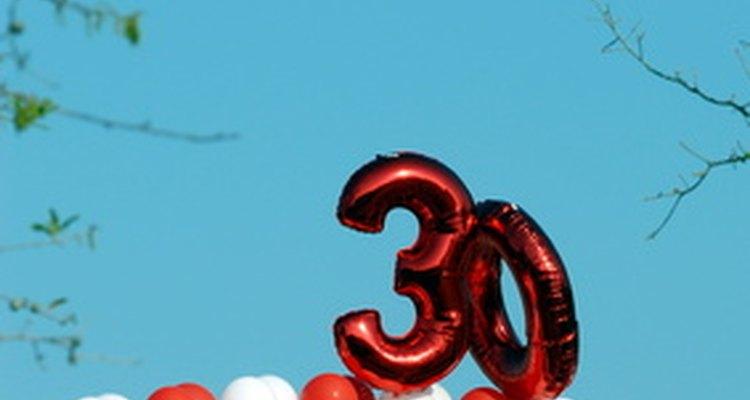 En la actualidad, cumplir 30 se ha vuelto más relevante que cumplir 20.