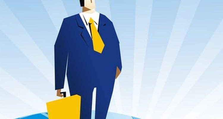 Los salarios de recursos humanos varían basados en el tipo de trabajo que realizas.