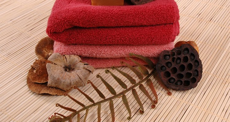 A spa retreat is the perfect getaway from life's stressors.