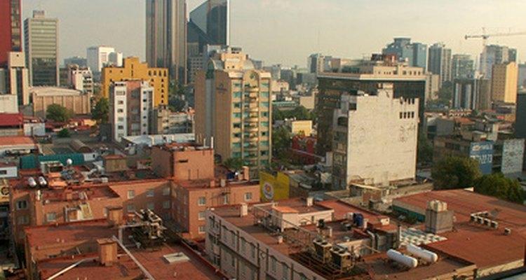 En la actualidad, México es la ciudad más grande del país y también es su capital.