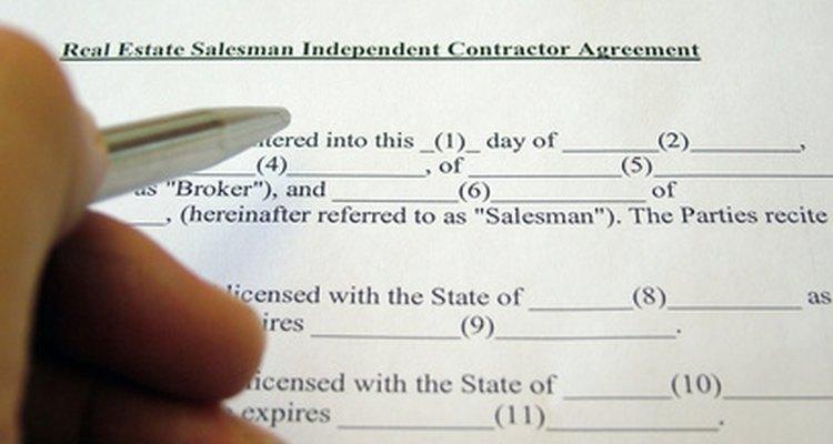 Los agentes de bienes raíces deben contar con una licencia en Florida para desempeñar sus funciones.