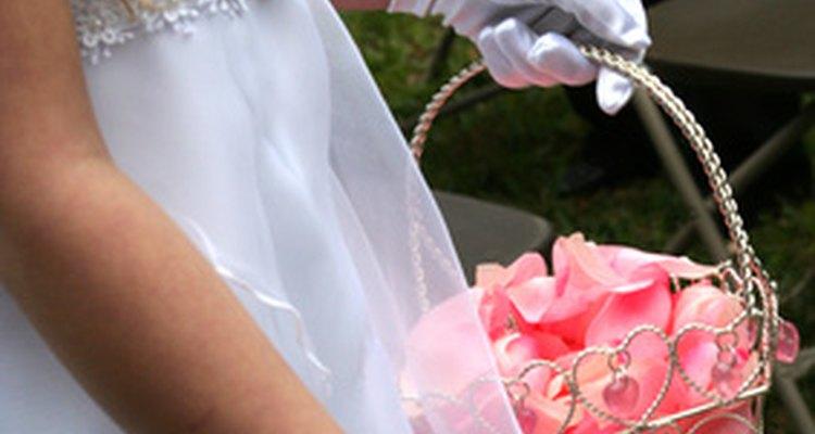 La tradición de una dama de honor posee una naturaleza simbólica.