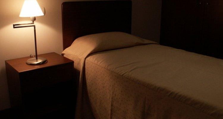 Las chinches de cama pueden encontrarse profundamente escondidas en tu colchón.
