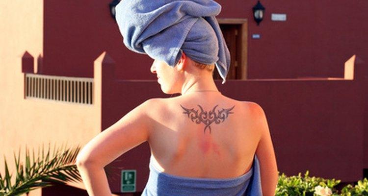 ¿Quieres tatuarte?
