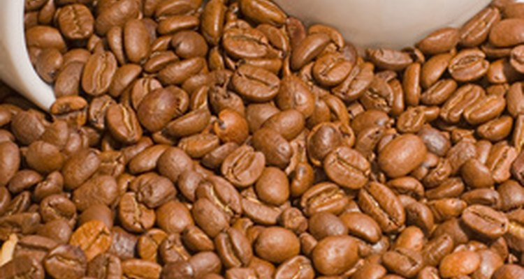 Coffee roasting poses a hazard to air quality.