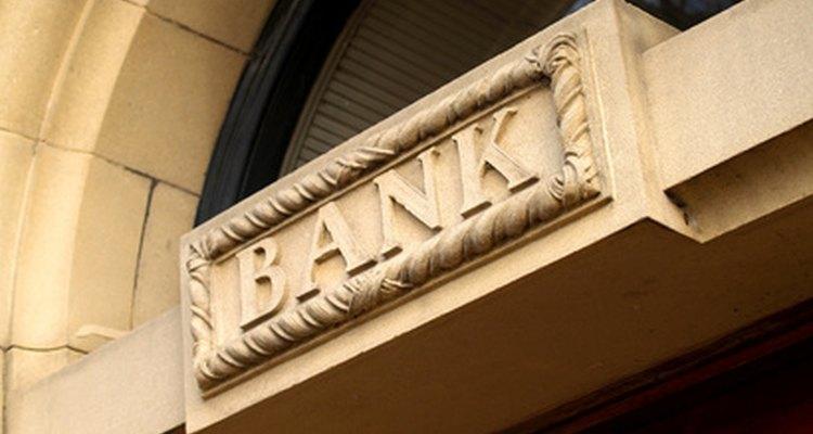 Bancos evoluíram com o tempo