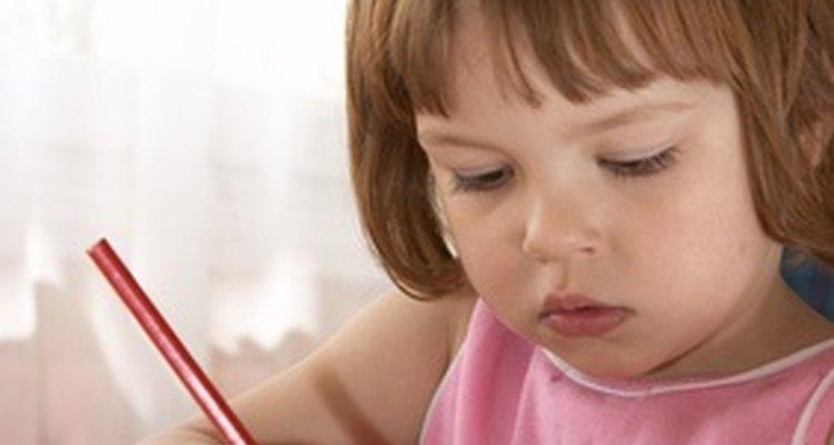 Observa a tu hijo para conocer su estilo de aprendizaje.