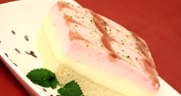 Mascarpone cheese is a star ingredient in tiramisu.