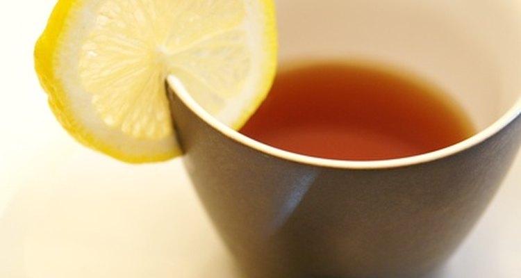 La acidez del té oscila desde 4,0 a 6,0.
