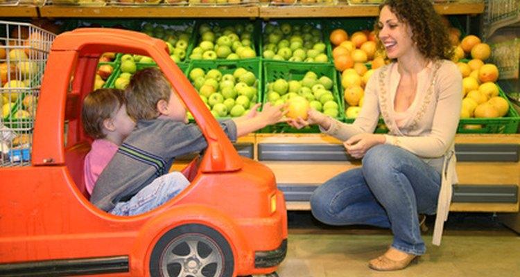 Las madres divorciadas pueden ser cautelosas con las nuevas relaciones.