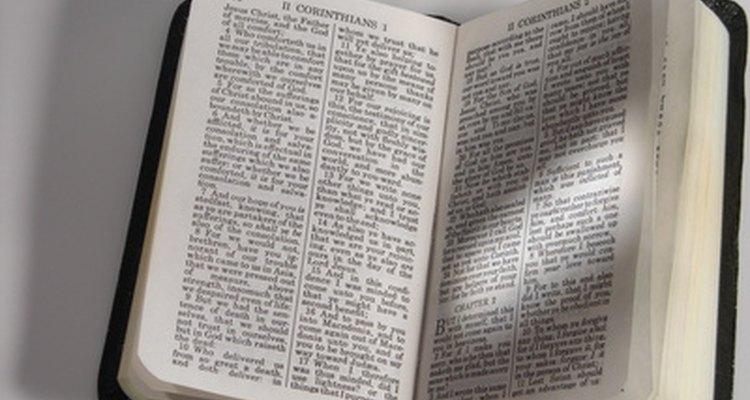 Los niños pueden aprender mucho acerca de las parábolas de Jesús.