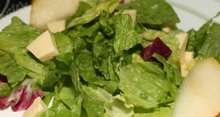 Las recetas de Olive Garden están desarrolladas en Culinary Institute of Tuscany.