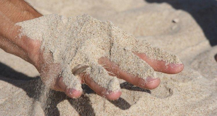 Las manos secas y arrugadas te harán parecer mayor de lo que eres.