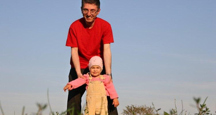 Los padres tienen un rol fundamental en el desarrollo sano de sus hijos.