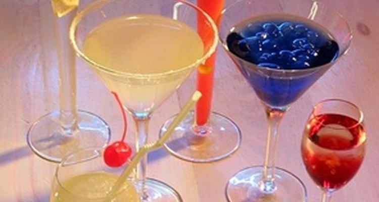 Consumo de álcool leva ao inchaço do rosto