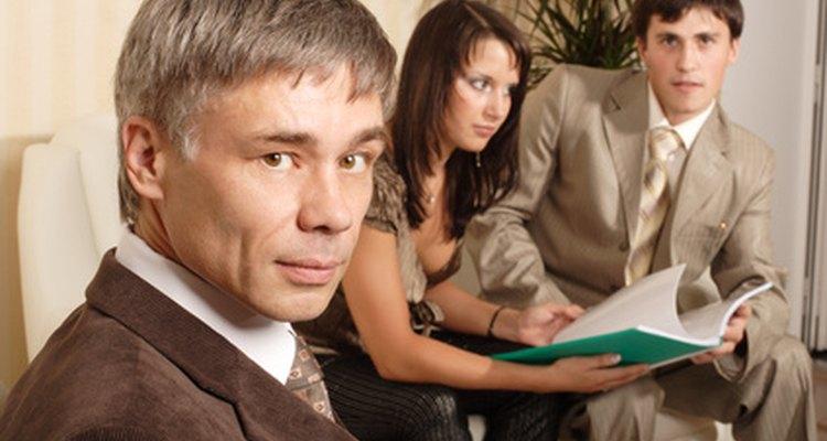 Las evaluaciones de desempeño pueden identificar a los mejores talentos aptos para posiciones ejecutivas.