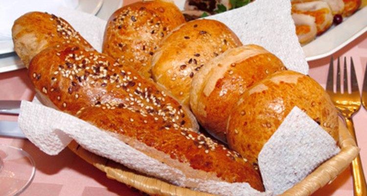 Você pode alcançar um perfeito dourado nos seus pães
