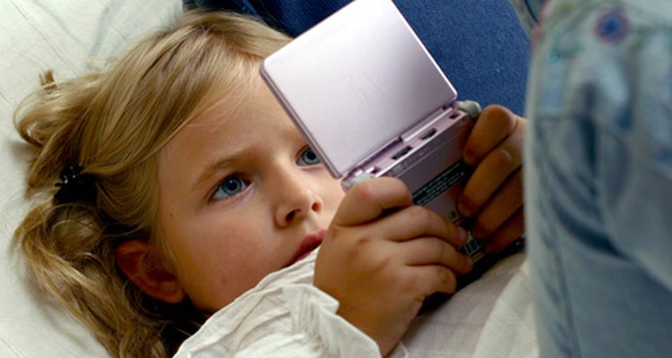 GBA games can be played on DS with the right hardware.