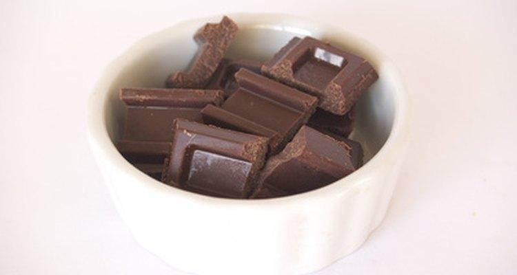 La manteca de cacao suaviza y unifica el tono de la piel.