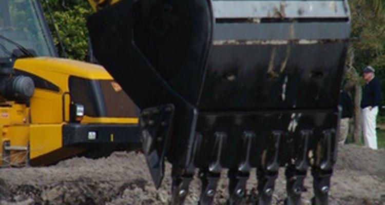 Calcular o m³ de terra é uma necessidade quando fizer paisagismo ou escavações