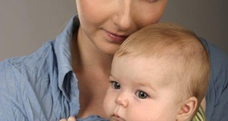 El amamantamiento le brinda a tu bebé la nutrición ideal.