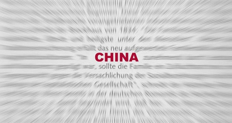 Las restricciones relacionadas con la importación de China a Estados Unidos suelen cambiar por razones políticas y económicas.