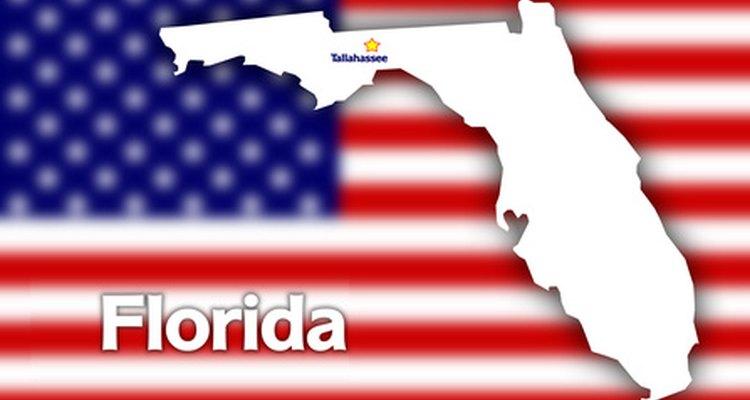 Los estatutos de Florida tratan la edad legal para dejar el hogar.