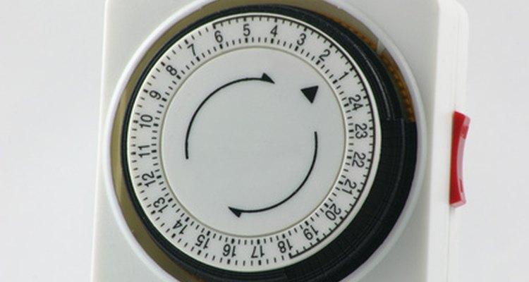 Insira um cronômetro em sua planilha Excel