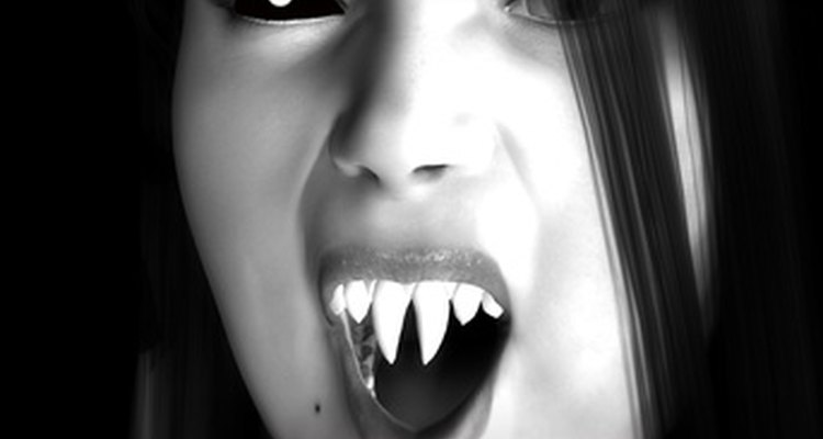 Covering mirrors helped to prevent vampirism.
