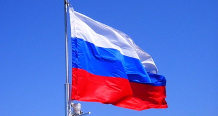 Os russos têm seu próprio senso de moda, que varia conforme a região do país