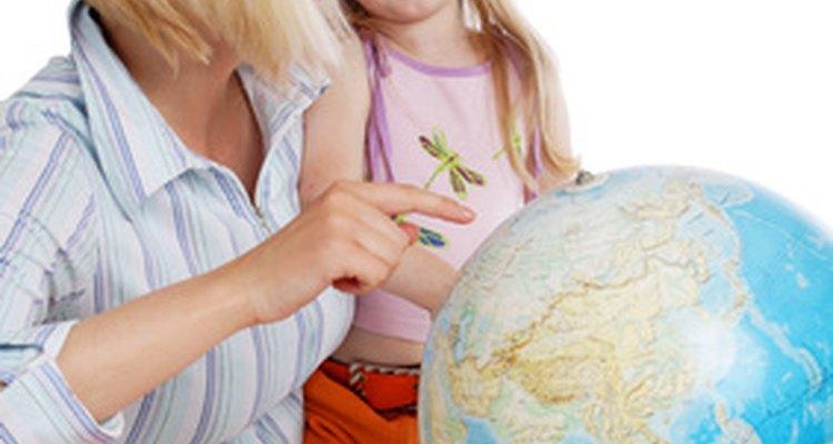 Las mujeres de todo el mundo hicieron avances en la educación en el siglo XX.