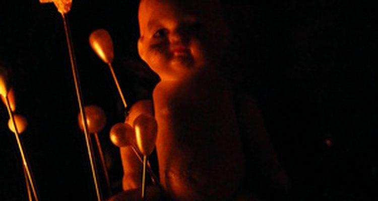 Os sintomas de um feitiço de voodoo podem variar de intensidade e frequência