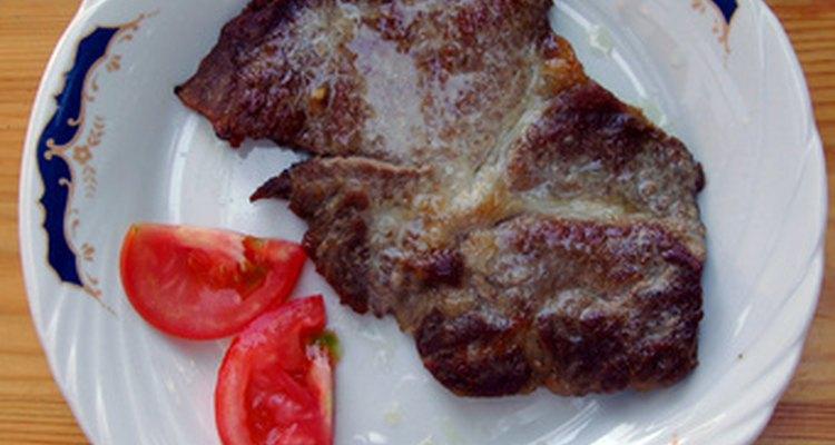 La carne de ardilla es poco común, pero deliciosa.