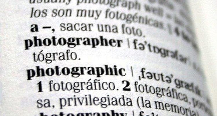 Fazer uma citação de um dicionário eletrônico é um pouco mais complicado se comparado com a versão impressa do mesmo