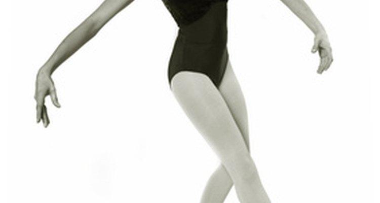 A dança neoclássica é inspirada no balé clássico
