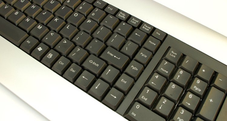 Sometimes a keyboard is the perfect solution for navigating through the PS3's menus and Web browser.