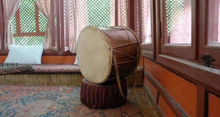 Surgieron distintos tipos de tambora, pero el ritmo contagioso se mantiene.