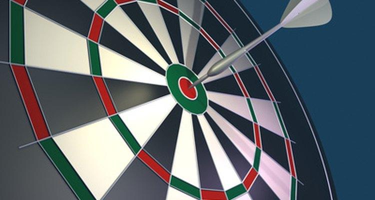 Usa el objetivo para transmitir con claridad tus objetivos del currículum vítae.