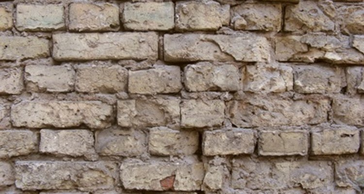 Masonry can be expensive and time-consuming to use.