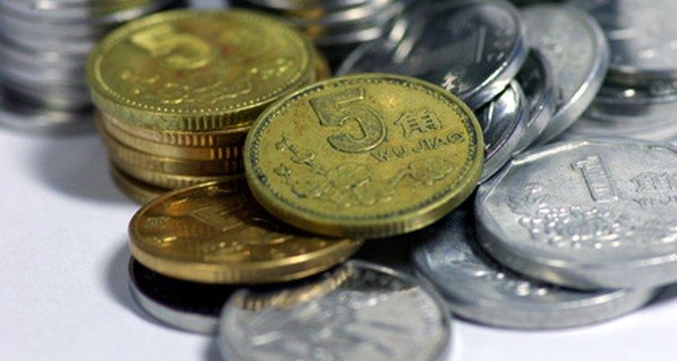 Las denominaciones monetarias chinas pueden ser confusas para los extranjeros.
