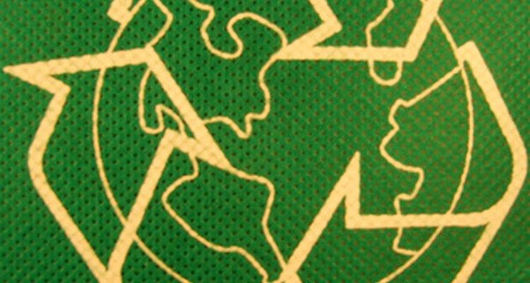 Enciende la luz verde haciendo un cartel ecológico.