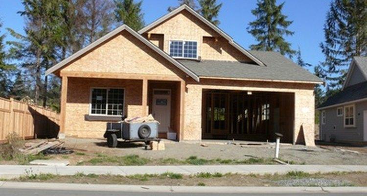 Las ventanas y puertas aseguran tu nueva casa.