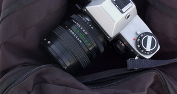 A forensic photographer combines technical and scientific skill.