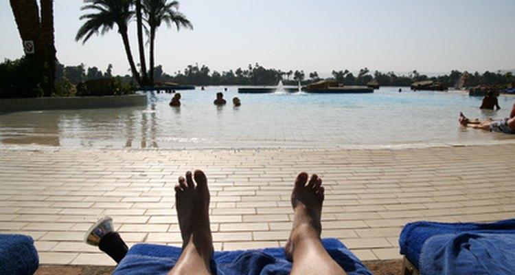 La cutícula de las uñas de los pies es una parte integral de la salud.